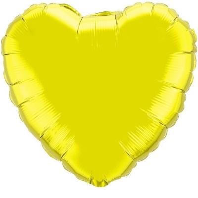 32 Сердце Золото
