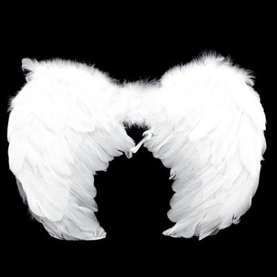Крылья 45*35 Ангел Белые