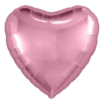 9 Сердце Фламинго