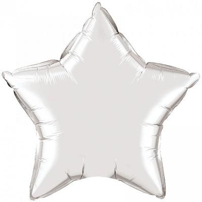 32 Звезда Серебро