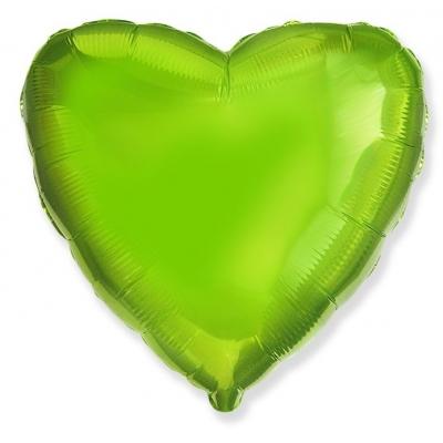 18 Сердце Лайм