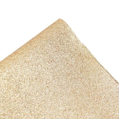 Глиттерная дорожка, Золото 10 м (ширина 140 см) / 1 рулон /