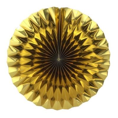 Бумажный диск 40 Золото