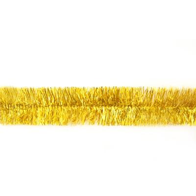 Мишура Золото / 2м*5см