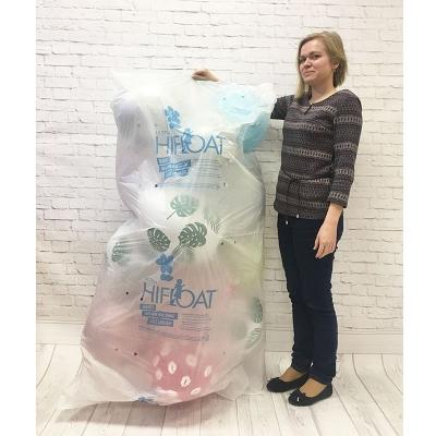 Пакеты для транспортировки шаров обработанных с Hi-Float