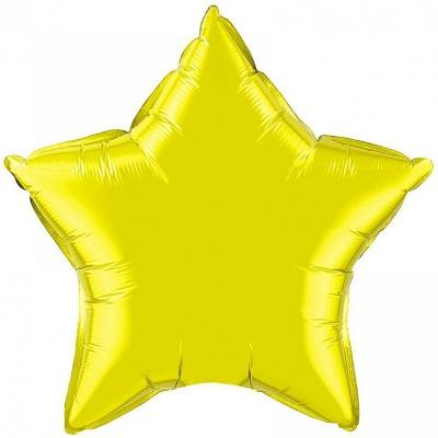 9 Звезда Золото