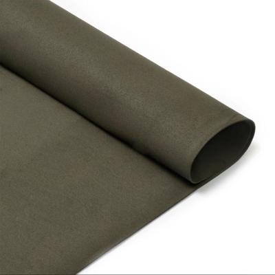 Чёрный 45*45 см 10 листов / Фоамиран