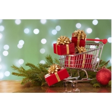 Как увеличить продажи перед Новым годом?