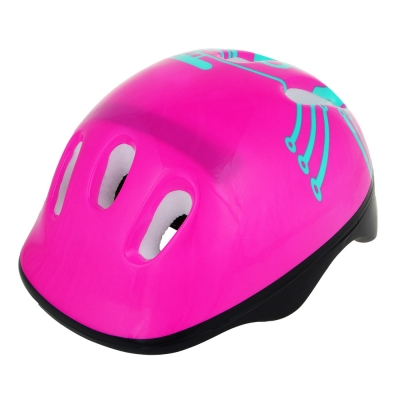 SILAPRO Шлем защитный, пластик, 3 цвета