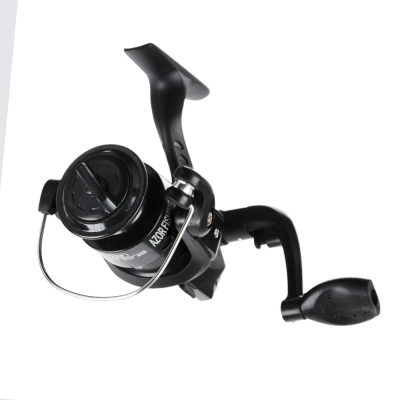 AZOR FISHING Катушка SY 200, передний фрикцион, 1 п.п.,металл, пластик