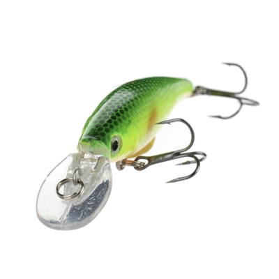 AZOR FISHING Воблер Хамп Дип Шэд, SP, 6 гр. 9, 3см, глубина 0, 5-1, 5 м, 6 цветов