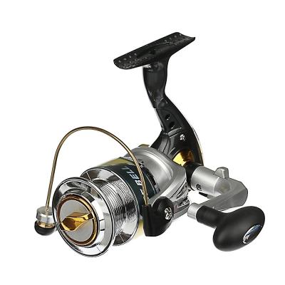 AZOR FISHING Катушка безынерционная FB 3000, 1п.п, передний фрикцион, 3 цвета