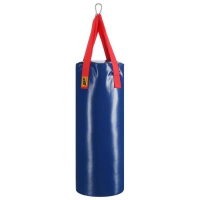 Мешок боксёрский d=25, H70, вес 13-15 кг, цвета микс