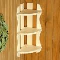 Мебель для бани и аксессуары