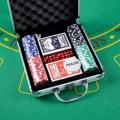 Покер, рулетки, аксессуары для покера