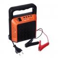 Зарядные устройства для автомобильных АКБ