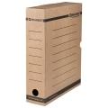 Короба и архивные системы картонные