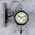 Садовые часы