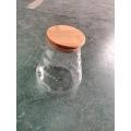 Емкости для хранения продуктов из стекла и металла