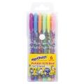 Ручки гелевые неавтоматические