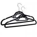 Вешалки для одежды металлические, пластиковые
