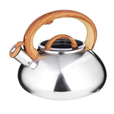 VETTA Чайник стальной 3.0л
