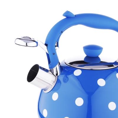 VETTA Чайник стальной 2.0л