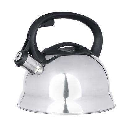 Чайник стальной 2.5л