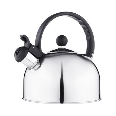 Чайник стальной 2.5л, индукция, RWK007