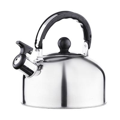 Чайник стальной 1,5л индукция
