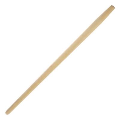 Черенок деревянный, d = 40 мм, длина 120 см, первый сорт, с конусом