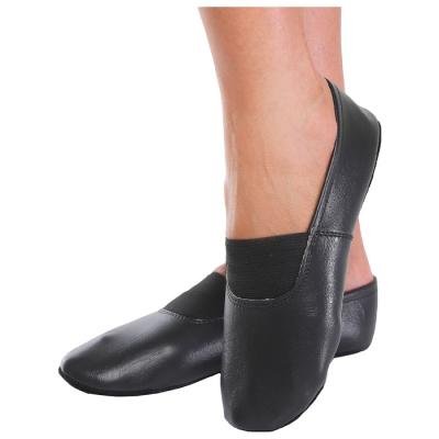Чешки комбинированные, цвет чёрный, размер 175 (длина стопы 18,4 см)
