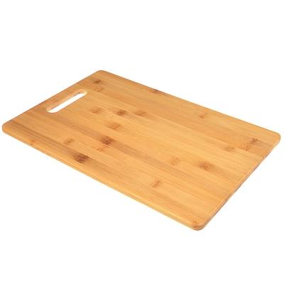VETTA Гринвуд Доска разделочная бамбук, 38х25х1,0см