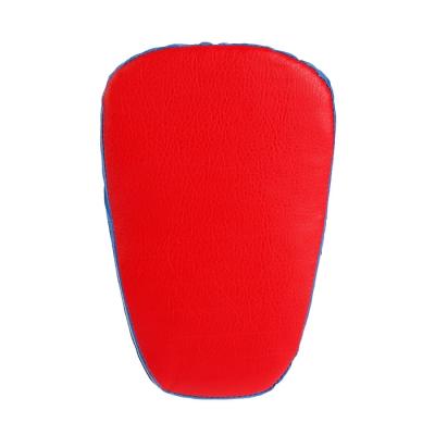 Лапа с перчаткой универсальная, искусственная кожа, размер 28x19 см, цвет микс