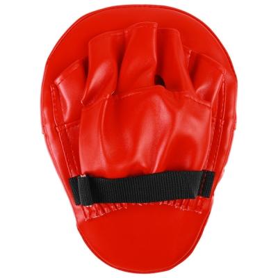 Лапа боксерская 25х19х5 см