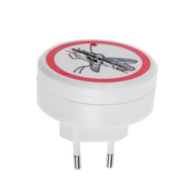 Отпугиватель комаров LuazON LRI-22, ультразвуковой, 30 м2, 220 В, белый