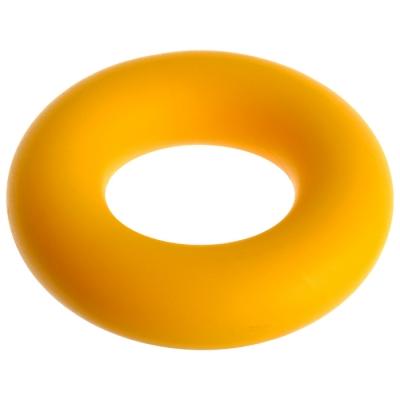 Эспандер кистевой Fortius, нагрузка 40 кг, жёлтый