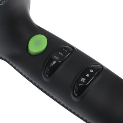 LEBEN Фен для волос проф. 2000Вт, 2 скорости, 2 темп. реж. с диффузором