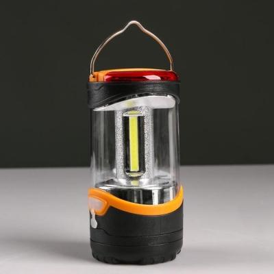 Фонарь кемпинговый аккумуляторный 5 Вт, 1200 mAh, usb