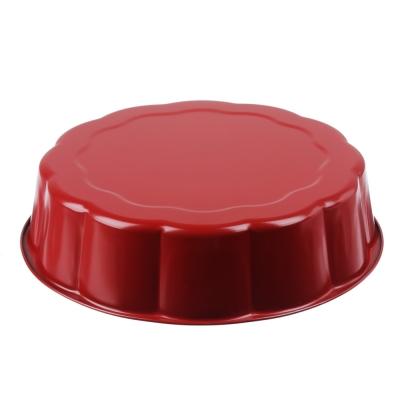 Форма для выпечки, а/п., 24,5х6см