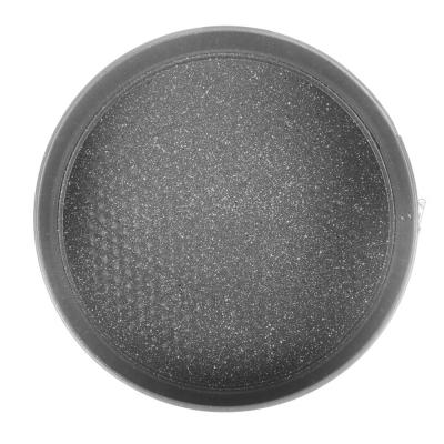 SATOSHI Форма для выпечки круглая разъемная, угл.сталь, 24х6,8см, антипригарное покрытие