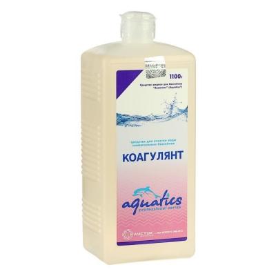 Коагулянт Aquatics, 1 л