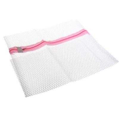 Мешок для стирки Селфи 30*40 крупная сетка