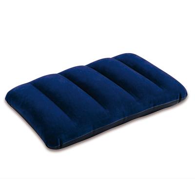 INTEX Подушка надувная 43x28x9см, синяя 68672