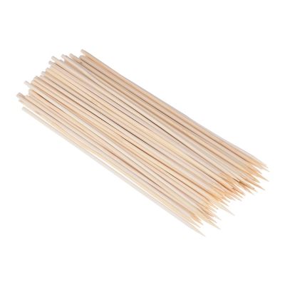 VETTA Шпажки-шампуры 90шт, бамбук, 20см, d 3мм