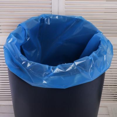 Мешок, вкладыш в бочку, 220 литров, 95 × 150 см, 150 мкм, обработка от цветения воды