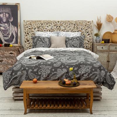 PROVANCE Сны Комплект постельного белья 1,5 (4 пр.), бязь 125гр/м, 100% хлопок