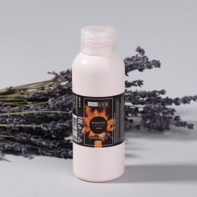 ЮниLook Жидкость для снятия лака, п/б 100 мл