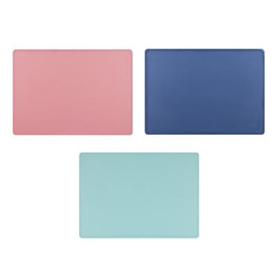 VETTA Коврик термостойкий для противня, силикон, 38х28х0,1см, 3 цвета, HS-012