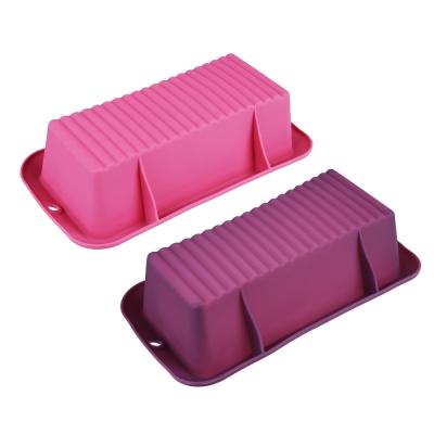 SATOSHI Алион Форма для выпечки хлеба 23,8x12,7х6,2см, силикон